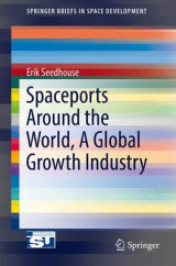 Omslag - Spaceports Around the World, a Global Growth Industry 2017