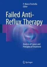 Omslag - Failed Anti-Reflux Therapy 2017