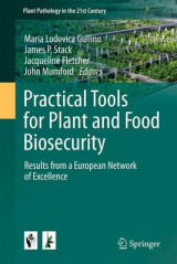 Omslag - Practical Tools for Plant and Food Biosecurit