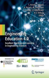 Omslag - Engineering Education 4.0 2016