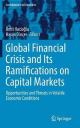 Omslag - Global Financial Crisis and its Ramifications on Capital Markets