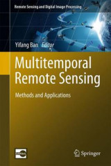 Omslag - Multitemporal Remote Sensing 2016