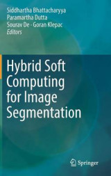 Omslag - Hybrid Soft Computing for Image Segmentation 2017