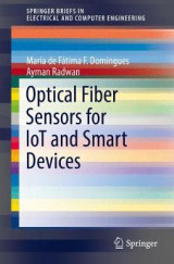 Omslag - Optical Fiber Sensors for Lot and Smart Devices