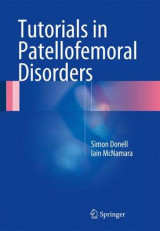 Omslag - Tutorials in Patellofemoral Disorders