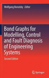 Omslag - Bond Graphs for Modelling, Control and Fault Diagnosis of Engineering Systems 2017
