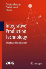 Omslag - Integrative Production Technology