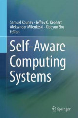 Omslag - Self-Aware Computing Systems 2017