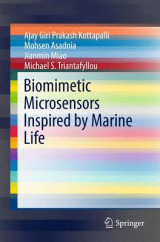 Omslag - Biomimetic Microsensors Inspired by Marine Life