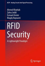Omslag - RFID Security 2017