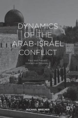 Omslag - Dynamics of the Arab-Israel Conflict
