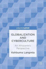 Omslag - Globalization and Cyberculture 2016