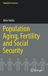 Omslag - Population Aging, Fertility and Social Security 2017