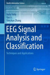 Omslag - EEG Signal Analysis and Classification 2017