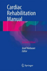 Omslag - Cardiac Rehabilitation Manual 2017