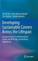 Omslag - Developing Sustainable Careers Across the Lifespan 2016