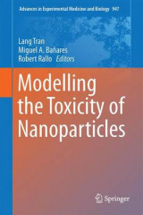 Omslag - Modelling the Toxicity of Nanoparticles 2017