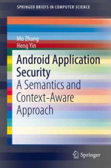 Omslag - Android Application Security 2016