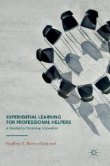 Omslag - Experiential Learning for Professional Helpers 2017