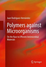 Omslag - Polymers Against Microorganisms
