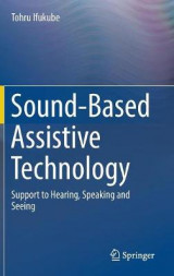 Omslag - Sound-Based Assistive Technology 2017