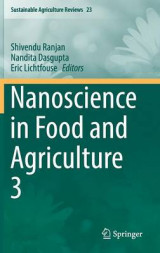 Omslag - Nanoscience in Food and Agriculture 2016: No. 3