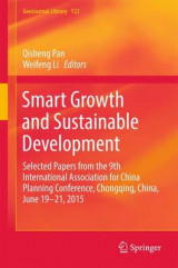 Omslag - Smart Growth and Sustainable Development