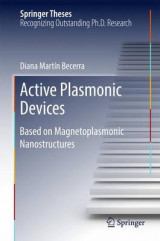 Omslag - Active Plasmonic Devices 2017