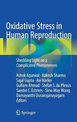 Omslag - Oxidative Stress in Human Reproduction 2017
