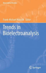 Omslag - Trends in Bioelectroanalysis 2017