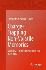 Omslag - Charge-Trapping Non-Volatile Memories: Emerging Materials and Structures Volume 2
