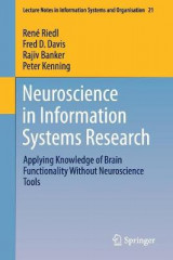 Omslag - Neuroscience in Information Systems Research