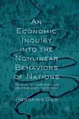 Omslag - An Economic Inquiry into the Nonlinear Behaviors of Nations