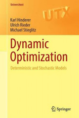 Omslag - Dynamic Optimization 2017
