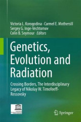 Omslag - Genetics, Evolution and Radiation