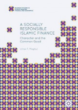 Omslag - A Socially Responsible Islamic Finance
