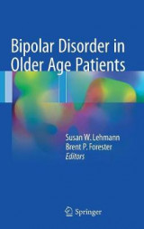 Omslag - Bipolar Disorder in Older Age Patients
