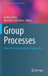Omslag - Group Processes