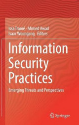 Omslag - Information Security Practices