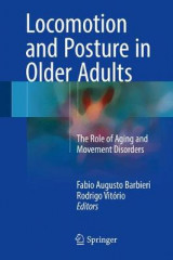 Omslag - Locomotion and Posture in Older Adults 2017