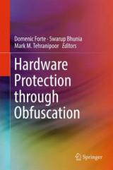 Omslag - Hardware Protection Through Obfuscation 2017