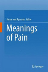 Omslag - Meanings of Pain
