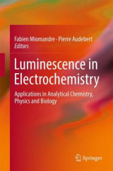 Omslag - Luminescence in Electrochemistry