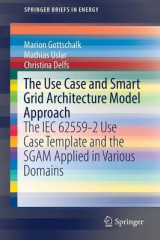 Omslag - The Use Case and Smart Grid Architecture Model Approach