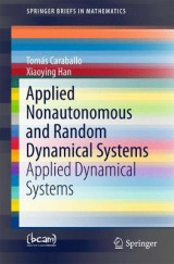 Omslag - Applied Nonautonomous and Random Dynamical Systems