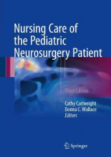 Omslag - Nursing Care of the Pediatric Neurosurgery Patient