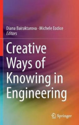Omslag - Creative Ways of Knowing in Engineering 2016