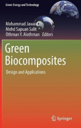 Omslag - Green Biocomposites