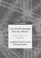 Omslag - Location-Based Social Media 2017