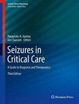 Omslag - Seizures in Critical Care 2017